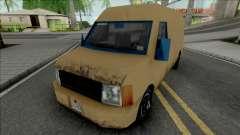 Ballot Van GTA LCS
