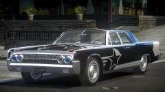 Lincoln Continental 60S L10