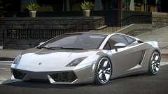 Lamborghini Gallardo GST-R