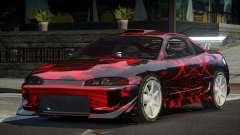 Mitsubishi Eclipse 90S PJ10