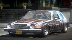AMC Pacer 70S L2 para GTA 4