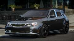 Subaru Impreza GS Urban