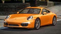 Porsche Carrera GST V1.2 para GTA 4