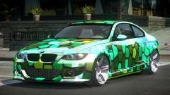 BMW M3 E92 PSI Tuning L10 para GTA 4
