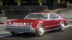 Oldsmobile Toronado 60S