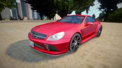 Mercedes-benz Sl 65 AMG - Improved