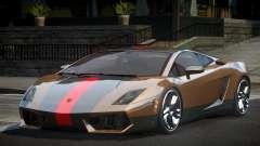 Lamborghini Gallardo GST-R L8