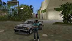 Configuración normal de armas para GTA Vice City