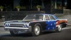 Lincoln Continental 60S L9