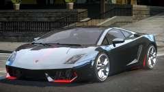Lamborghini Gallardo GST-R L9 para GTA 4