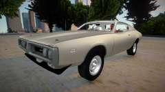 1971 Dodge Charger Super Bee Old