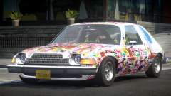 AMC Pacer 70S L8 para GTA 4