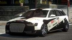 Audi RS4 BS-R PJ9