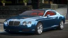 Bentley Continental GT GS-R