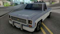 Chevrolet Cheyenne 1973 SA Style
