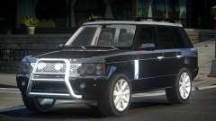 Range Rover Supercharged BS V1.0 para GTA 4