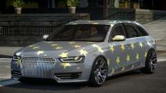 Audi RS4 BS-R PJ8