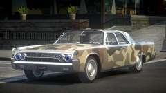 Lincoln Continental 60S L7