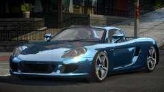 Porsche Carrera GT BS-R