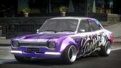 Ford Escort Urban Racing PJ1