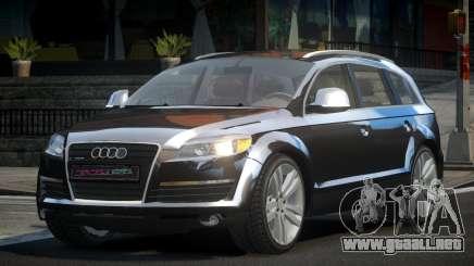 Audi Q7 BS V1.0 para GTA 4