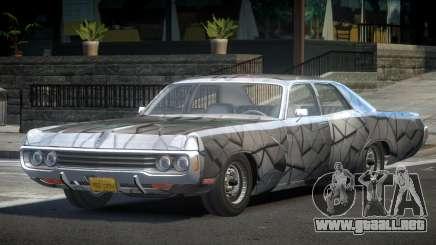Dodge Polara 70S PJ3 para GTA 4