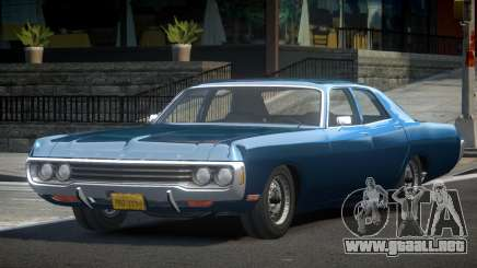 Dodge Polara 70S para GTA 4