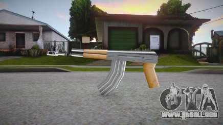 KF7 Soviet para GTA San Andreas