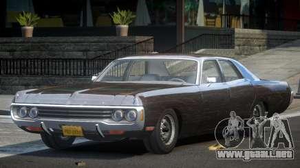 Dodge Polara 70S PJ10 para GTA 4