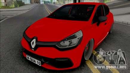 Renault Clio RS AirBoy para GTA San Andreas
