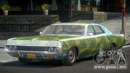 Dodge Polara 70S PJ8 para GTA 4