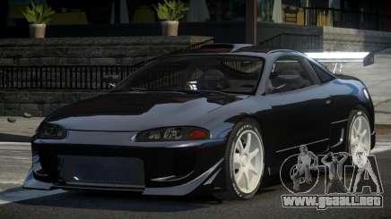 Mitsubishi Eclipse 90S para GTA 4