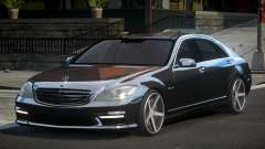 Mercedes-Benz S65 GST V1.0