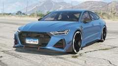 ABT RS7-R 2020〡add-on para GTA 5