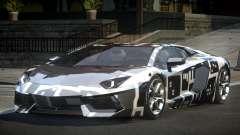 Lamborghini Aventador BS-S L2 para GTA 4