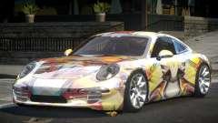 Porsche 911 Carrera GS-R L7 para GTA 4