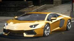 Lamborghini Aventador BS-S para GTA 4