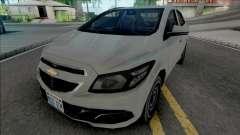 Chevrolet Prisma LT 2014 [VehFuncs]