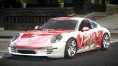 Porsche 911 Carrera GS-R L1 para GTA 4