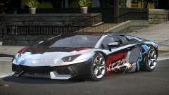 Lamborghini Aventador BS-S L10 para GTA 4