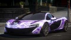 McLaren P1 PSI Racing L10 para GTA 4