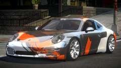Porsche 911 Carrera GS-R L10 para GTA 4