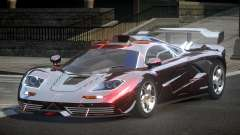 McLaren F1 GST-R L5