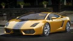 Lamborghini Gallardo Qz7 para GTA 4