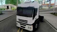 Iveco Stralis NR 2008 4x2 para GTA San Andreas