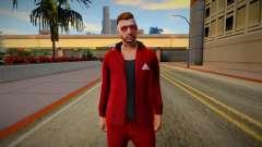 GTA Online Skin Ramdon N26 Male