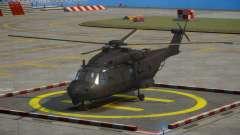 Eurocopter NHI NH90
