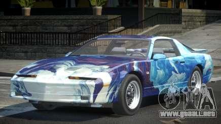 Pontiac TransAm U-Style L4 para GTA 4