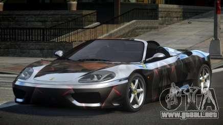 Ferrari 360 SP-T L4 para GTA 4