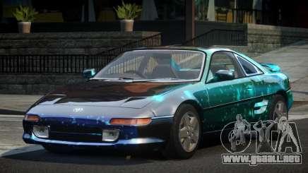 Toyota MR2 90S L3 para GTA 4